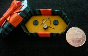 mini button box